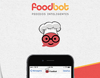 Foodbot Pedidos Inteligentes