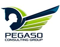 Branding Pegaso