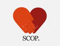 SCOP - Logo