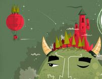 :::Illustrations for Dreamers:::