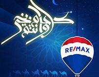 RE/MAX RFM Social Media