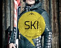 Soullimit - Ski Catalogue