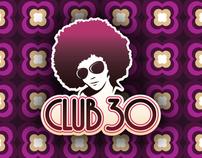 Club 30 - Logo