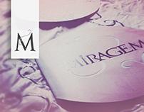 Coleção Miragem | Uma Experiência Lúdica e Sensorial