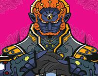 Ganondorf (Twilight Princess) - Hero Complex Gallery