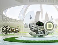 D-BOT | ZAIGA