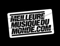 Meilleuremusiquedumonde.com