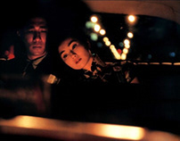 In The Mood for Wong Kar Wai