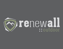 Branding :: renewall outdoor
