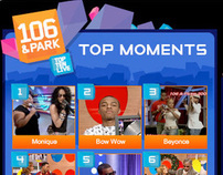 BET Interactive: 106 & Park Vote