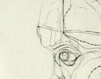 Blind Contour Drawings