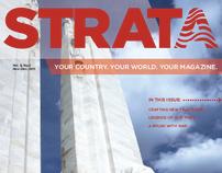 Strata Magazine