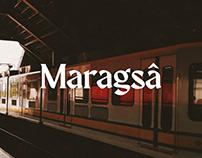 Maragsâ Typeface [FREE]