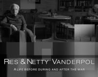 Ries & Netty VanderPol