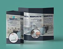 brochure E-Clinic