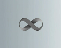 The infinite poster Mercedes-Benz