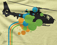 Color Copter
