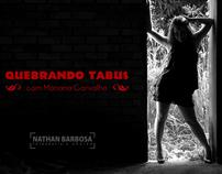 Quebrando Tabus, com Mariana Carvalho