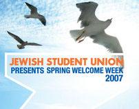 UF Jewish Student Union