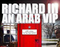 Richard III An Arab VIP design