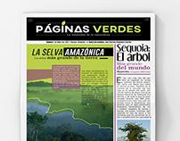 Periódico Naturaleza