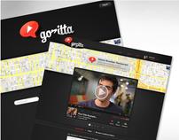 Video Sharing Site Design