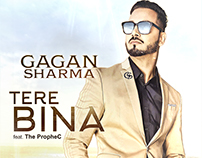 Tere Bina | Artwork Design