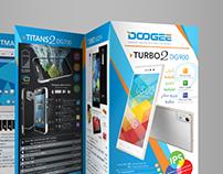 Doogee Brochure