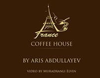France Coffee House Baku Commercial