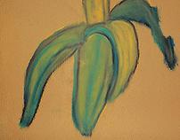 Sexy Banana II