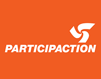 Participaction Brand Refresh