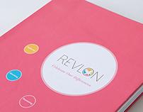 Revlon Rebranding