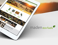 Maden Eco Fuels