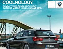 BMW - Generation Next