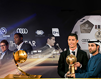 Globe Soccer 2014 | Newsletters and Social