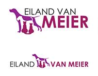 Logo design | EilandvanMeier.com
