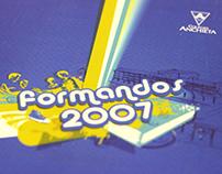 Colégio Anchieta | Anuário 2007