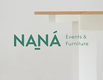 Brand Identity Na-Ná