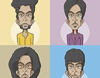 Prince (1958–2016)