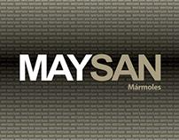 Branding MAYSAN