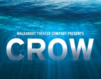 Poster for Crow