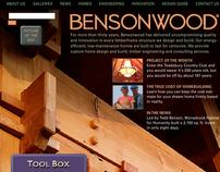 bensonwood.com