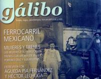 Revista Gálibo