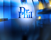 DR PHIL DESIGN PACKAGE