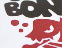 Fin&Bone :: Branding Concept