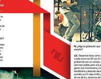 NIU  Magazine