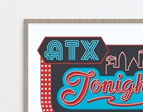 ATX Tonight Logo