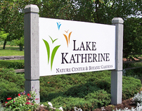 Lake Katherine Indentity