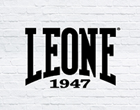 Leone 1947 e-commerce