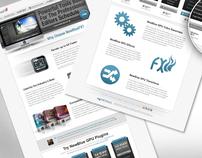 NewBlueFX GPU Web Marketing